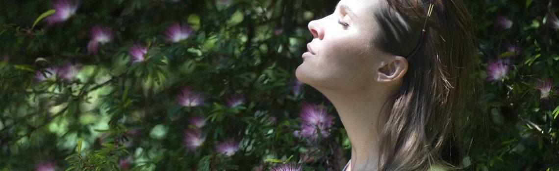 Het belang van een goede ademhaling