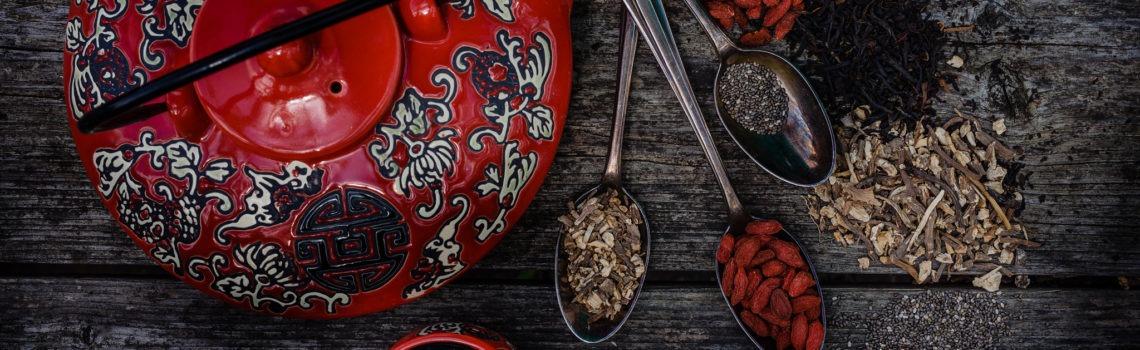 Het perfecte kopje Herbal oolong thee zetten