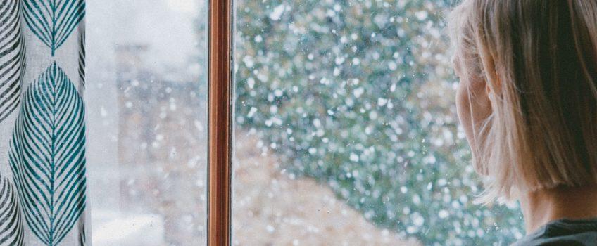 Winter: verstevig het contact met jezelf