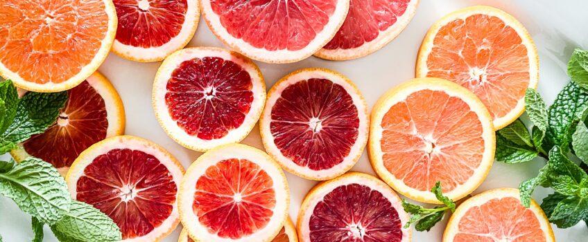 Voedingsadvies en recepten voor de zomer