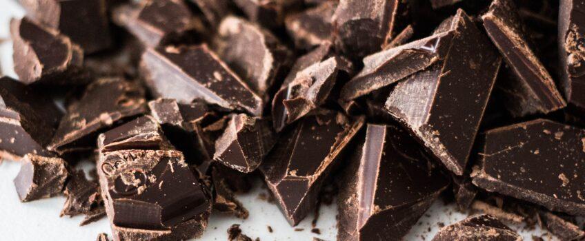 Waarom chocolade en thee zo'n goede combinatie zijn