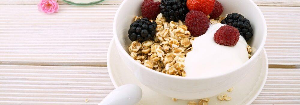 Eiwitrijk voedingsadvies om gezond af te vallen in de zomer